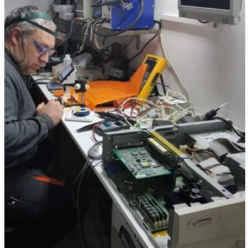Επισκευές Υπολογιστών Μηχανημάτων