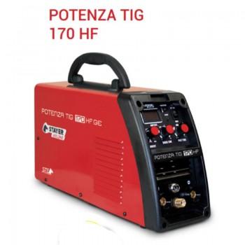 POTENZA TIG 170 HF STAYER