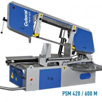 PSM 420-600 M CUTERAL