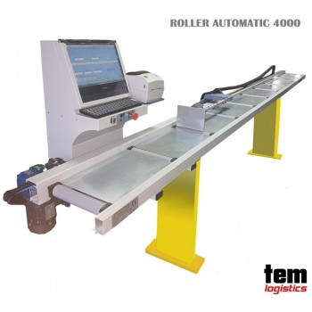 ROLLER AUTOMATIC 4000