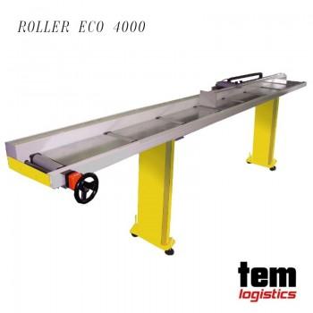 ROLLER ECO 4000