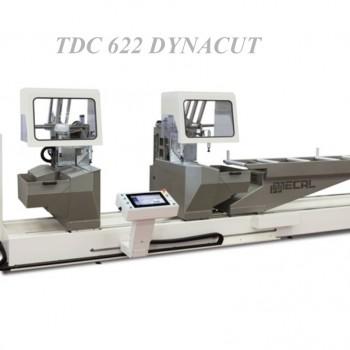 TDC 622 DYNACUT MECAL ΔΙΠΛΟ...
