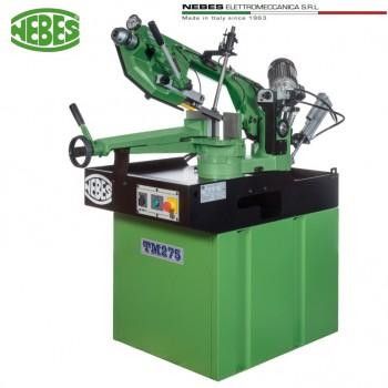 TM 275 NEBES Πριόνι σιδήρου
