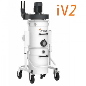 iVISION IV-2 Αναρροφητήρας...