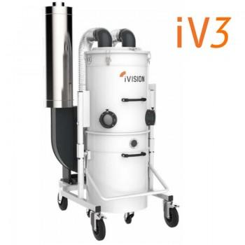 IVISION IV-3 Αναρροφητήρες...